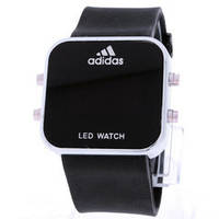 Наручные часы Adidas Led Watch, часы адидас лед