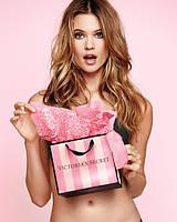 Подарочный пакет Victoria's Secret 24*21*10, фото 1