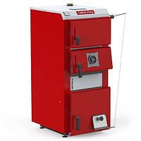 Твердотопливный котел длительного горения Defro Econo (Дефро Эконо) 25 кВт