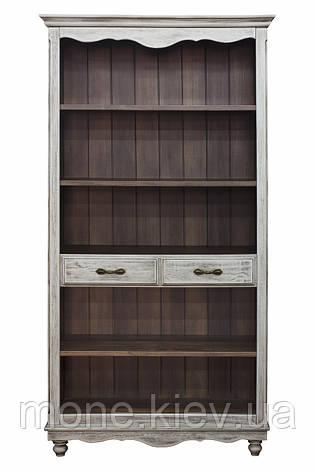 """Книжный шкаф в стиле """"Прованс-05"""", фото 2"""