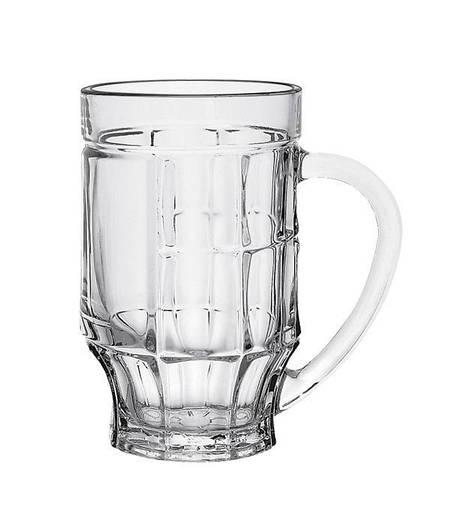 """Кружка для пива """"Пинта"""" 500мл"""