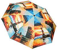 Элегантный женский зонтик SW16011