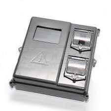 Бокс обліку пластиковий КДЕ - 2 універсальний 1-3ф Харків (2шт)