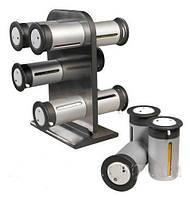 Стильный набор для приправ и специй Magnetic Spice Stand, фото 1