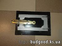 Дверка металическая поддувальная