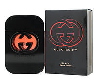 Женская туалетная Gucci Guilty Black (Гуччи Блэк)