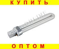 УФ лампочка 9W/UV, сменная