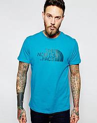 Мужская футболка The North Face