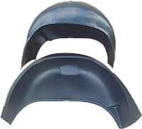 Подкрылки пара задних Опель Вектра А Opel Vectra A