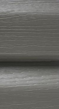 Сайдинг ROYAL Grandform Корабельна дошка (сірий) 0,777 м2
