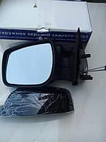 """Зеркало боковое ВАЗ 1118 КАЛИНА левое механическое (нового образца) """"Автокомпонент"""""""