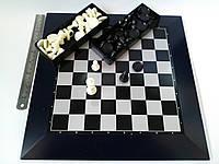 Настольная игра Шахматы нескладная доска