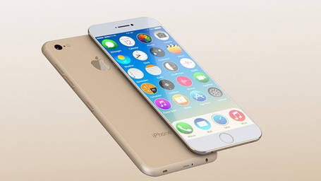 Apple iPhone 7, фото 2