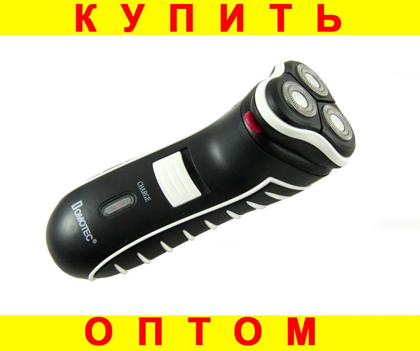 Бритва электробритва Domotec MS 8310