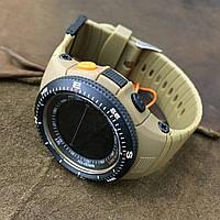 Тактические часы SKMEI 0989 (койот)