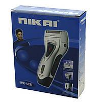 Электробритва Nikai nk-528 + тример