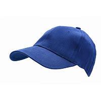 Кепка CoFEE CO-FIT-4048, синяя, от 10 шт