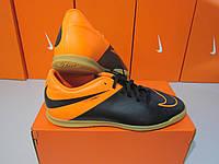 Футбольная обувь для зала NIKE HYPERVENOM PHADE II IC 749890-008 (оригинал)
