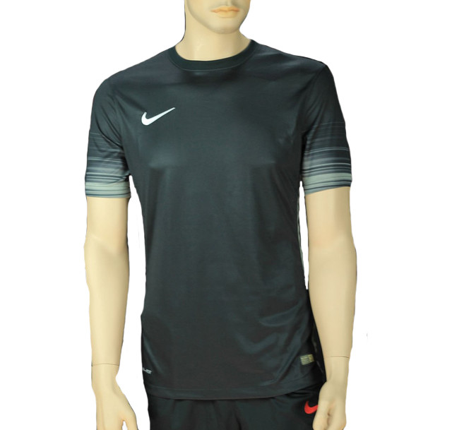 4f2ddee05401 Мужская Футболка Nike CLUB GEN LS GK P JSY - Sport Active People - Интернет  Магазин