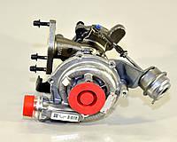 Турбина на Renault Master III 2010-> 2.3dCi   — Garrett (Германия) - 795637-5001S