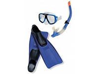 Набор для плавания Intex Reef Rider Sports 55957