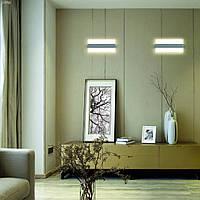 Настенный светодиодный светильник Intelite Deco Damasko 2