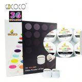 Цветные гели GDCoco (набор)