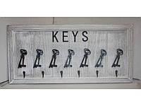Ключница настенная 038-5