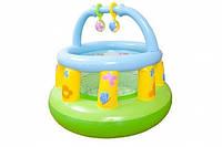 Детский игровой центр-манеж Intex 48474