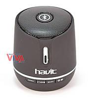 Портативная колонка HAVIT HV-SK521 Bluetooth Black, фото 1