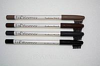 Карандаш для бровей Flormar Eyebrow Pencil