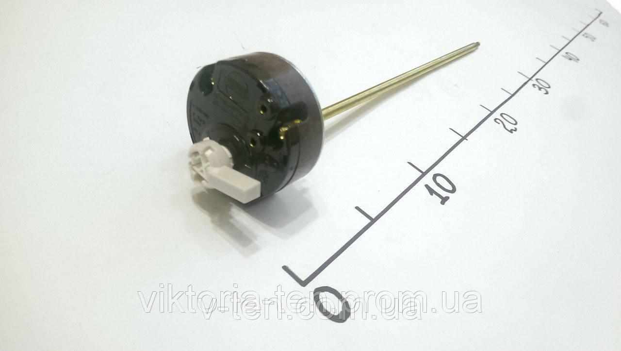 Терморегулятор для бойлера RTS 20А с защитой и флажком Thermowatt (Италия)