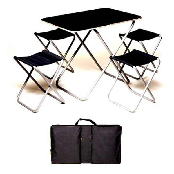 Комплекты раскладной мебели для пикника, раскладные столы и стулья для туризма
