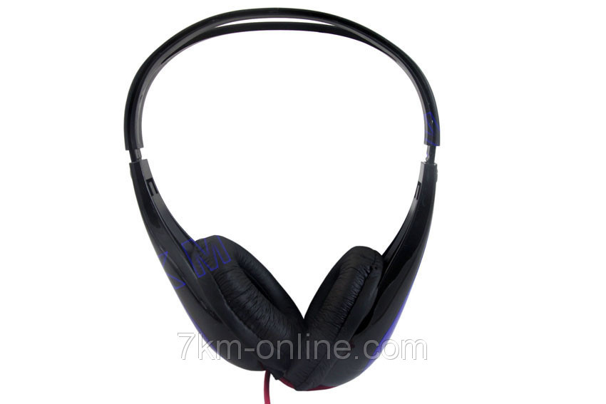 Наушники Beats by Dr. Dre Tour MD-801 Синие
