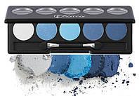 Тени Flormar Color Palette Eye Shadow, тени хорошего качества