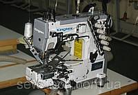 Распошивалка для подгибки низа Kingtex CTL 6511-0-64M/UCP1/CV-007