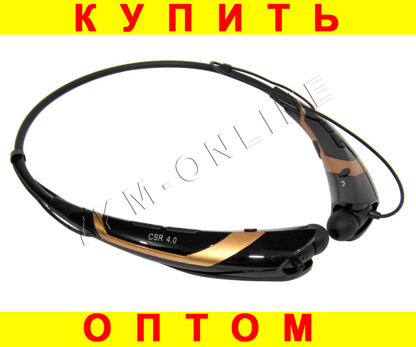 Наушники SPORT TM-760 Bluetooth