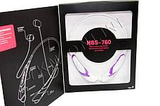 Наушники SPORT TM-760 Bluetooth, фото 3