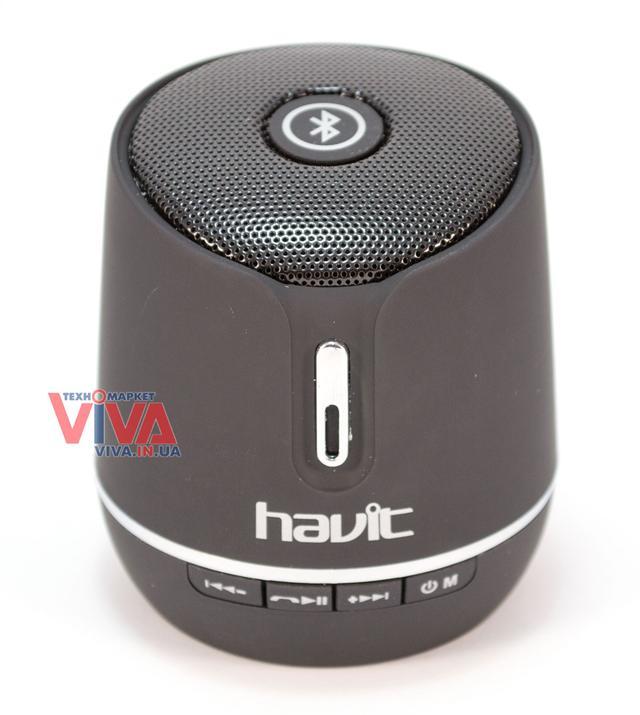 Беспроводная колонка HAVIT HV-SK521 Bluetooth Black
