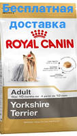 Роял Канин для Йоркширских терьеров (Royal Canin Yorkshir Terrier)