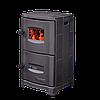Конвекционная печь (евро буржуйка) EM-5151