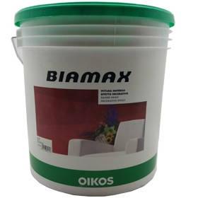 Итальянская декоративная штукатурка Biamax 10л