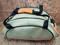 Спортивная сумка найк nike Искусств кожа/Сумка из искусственной кожи Спорт  только оптом