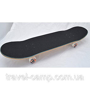 Скейт, скейтборд Канада,  (натуральное дерево) Канадский клен, фото 2