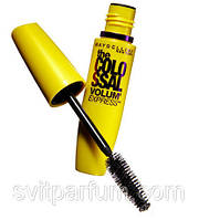 Тушь для ресниц Maybelline Volum' Express Colossal 7х (Мейбелин Вольюм Экспресс Колоссал 7х), 10,7 мл