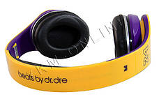 Наушники Monster Beats Studio Lakers, фото 2