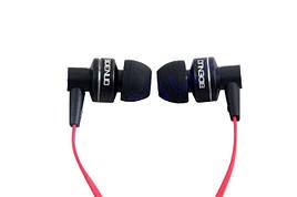 Вакуумные Наушники BIDENUO G350 с микрофоном