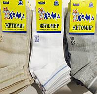 Носки детские летние мальчик «Хома» размер 18-20 (5-7 лет)