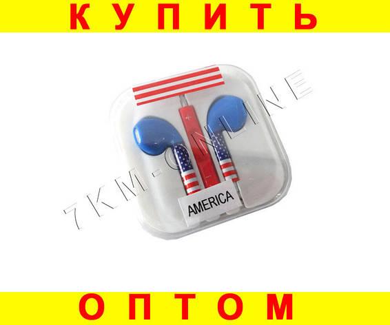 Наушники Apple America  , фото 2