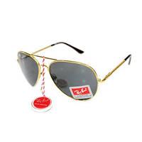 Солнцезащитные очки Ray Ban Aviator капли ( Рей Бен Авиатор ) , Черновцы